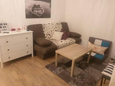 Location meublée studio 22m² Issy-Les-Moulineaux (92130) - 740€