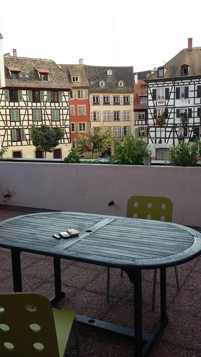 Strasbourg (67)