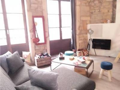 Location appartement 2pièces 40m² Lyon 1Er