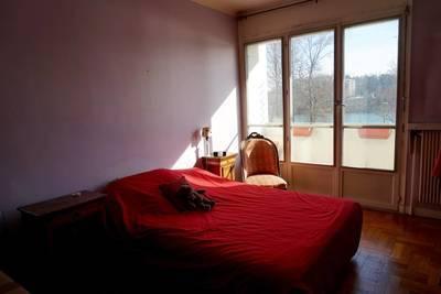 Location appartement 2pièces 65m² Caluire-Et-Cuire (69300) Sainte-Euphémie