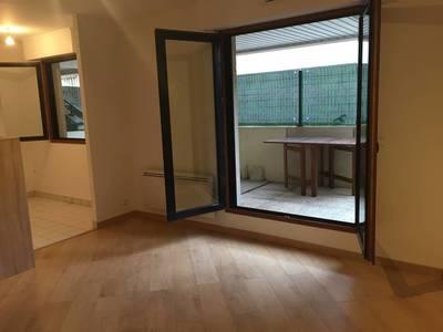 Location studio 32m² Boulogne-Billancourt (92100) - 890€