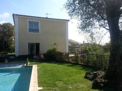 Location maison 200m² Le Cannet (06110) - 3.500€