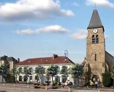 Saint-Remy-Les-Chevreuse (78470)