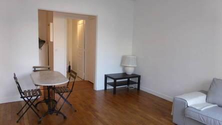 Location meublée appartement 2pièces 43m² Paris 5E - 1.700€