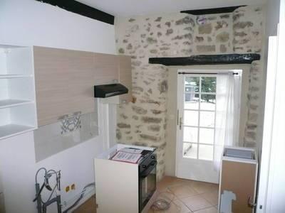 Location appartement 2pièces 28m² Saint-Fargeau-Ponthierry (77310) - 570€