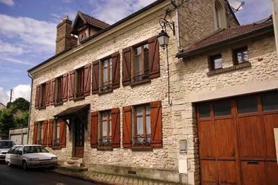 Location meublée appartement 2pièces 35m² Maule (78580) - 650€