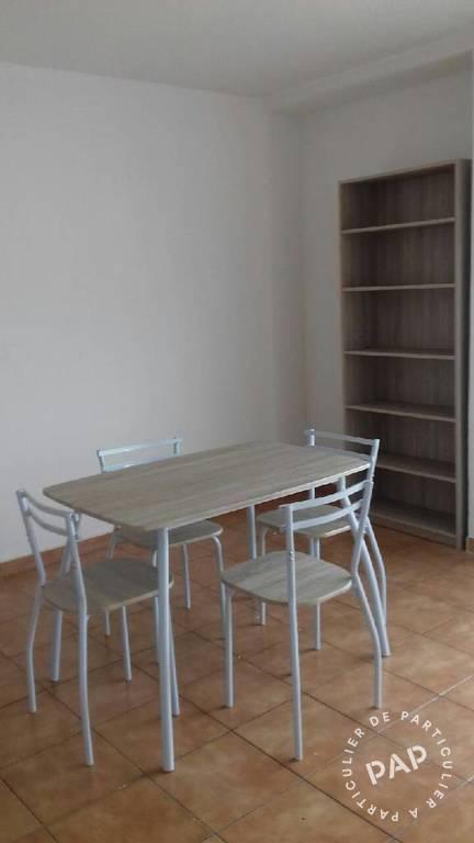 Location Appartement studio Marseille 5e