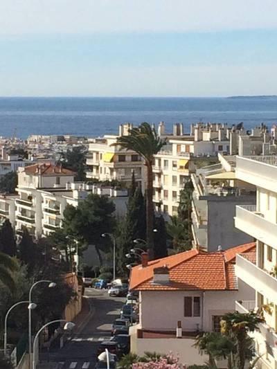 Vente appartement 2pièces 60m² Nice (06) - 320.000€