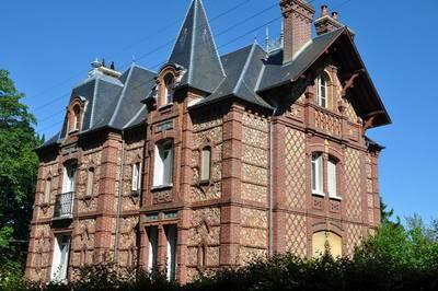 Vente maison 318m² Bernay (27300) - 575.000€