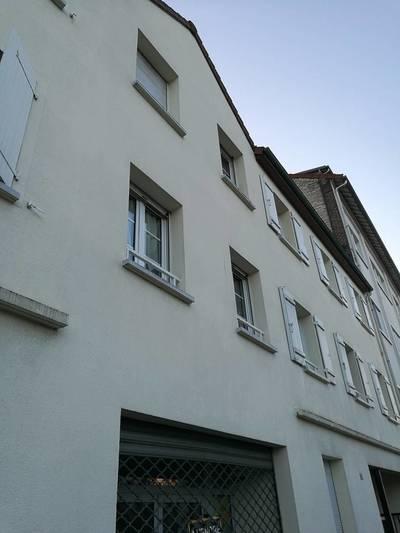 Location appartement 3pièces 54m² Crepy-En-Valois (60800) - 670€
