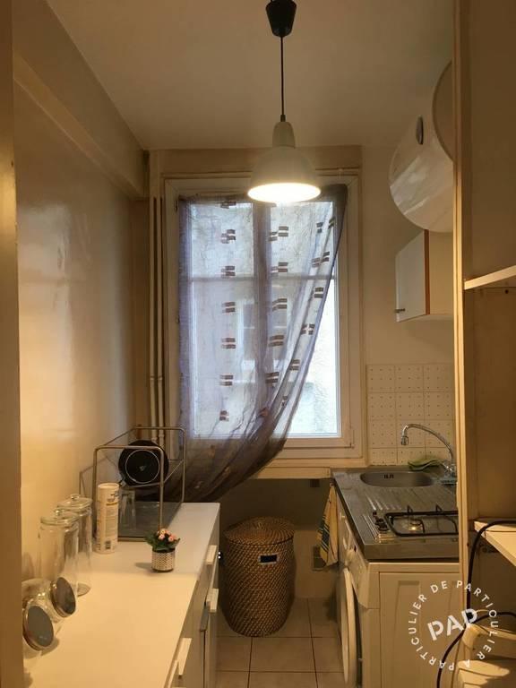 location meubl e studio 28 m issy les moulineaux 92130 28 m 750 e de particulier. Black Bedroom Furniture Sets. Home Design Ideas