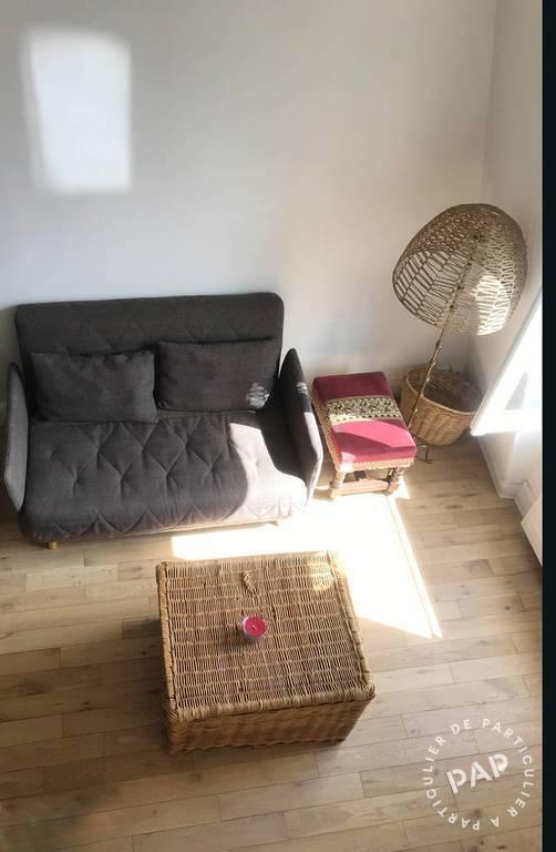 Location meubl e appartement 2 pi ces 30 m paris 17e 30 for Location meuble paris 17 particulier