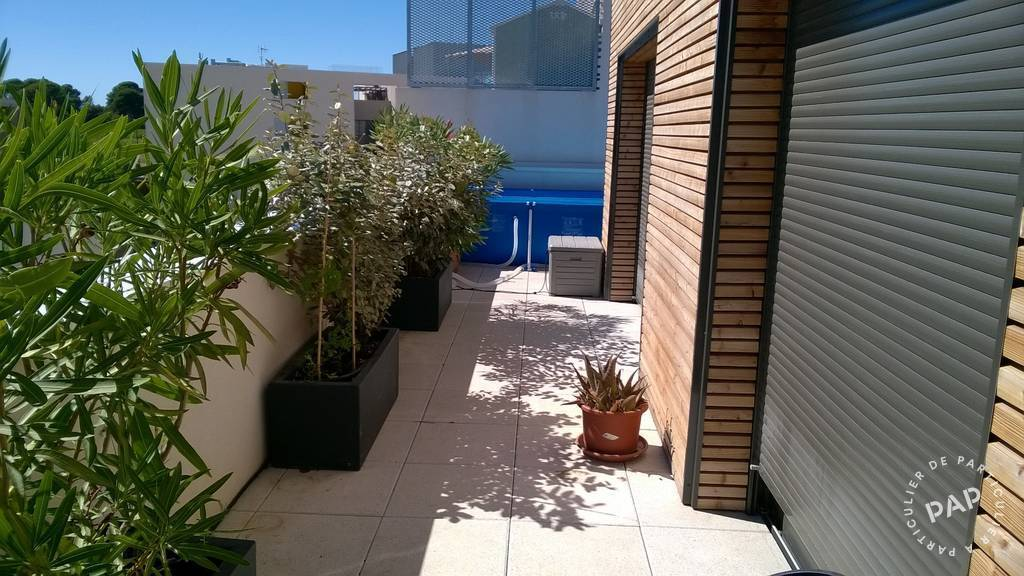 Location immobilier 550 € Montpellier (34)