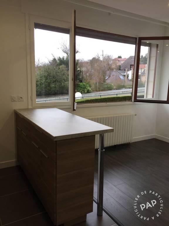 Appartement Clamart (92140) 790€