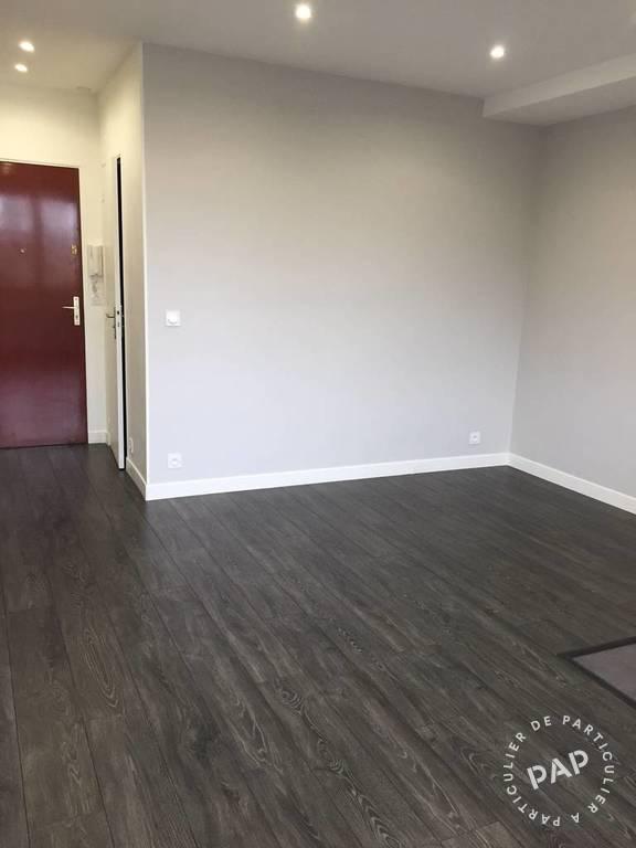 Location Appartement 27m²