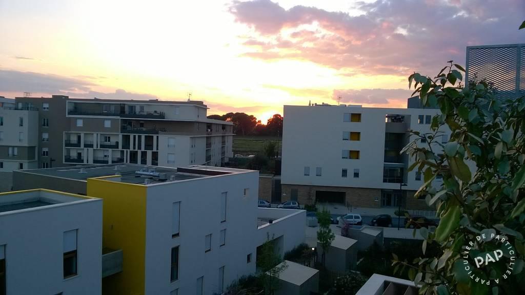 Appartement 550€ 93m² Montpellier (34)