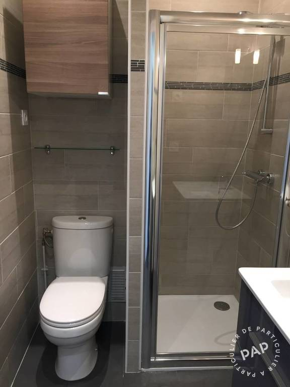 Appartement 790€ 27m² Clamart (92140)