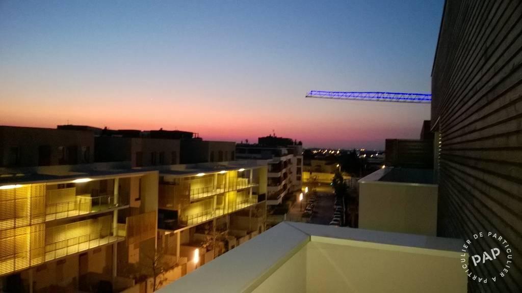 Location Montpellier (34) 93m²
