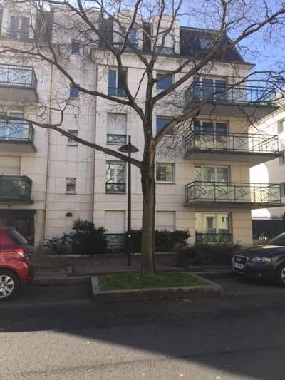 Location appartement 2pièces 46m² Maisons-Alfort (94700) - 1.110€