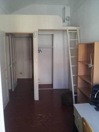 Location meublée appartement 2pièces 43m² Nice (06) - 980€