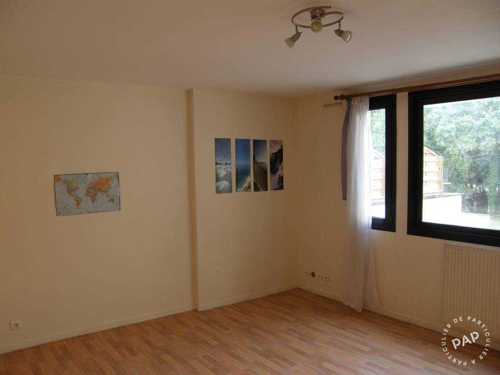 Location Appartement Evry (91000) 34m² 660€