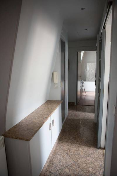 Location appartement 3pièces 52m² Neuilly-Sur-Seine (92200) - 1.630€