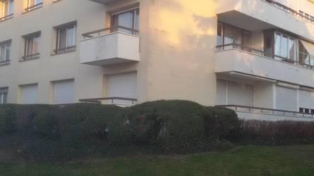 Location appartement 4pièces 90m² Reims (51100) La Neuvillette