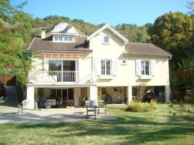 Vente maison 150m² Haute-Isle (95780)