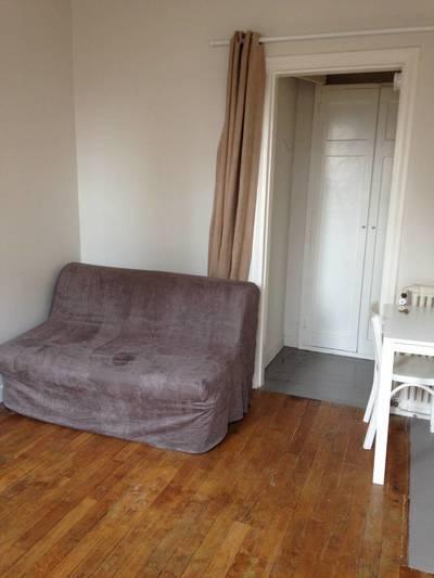 Location meublée studio 20m² Bagneux (92220) - 680€