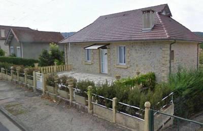 Location maison 159m² Saint-Cere (46400) Saint-Jean-Lespinasse