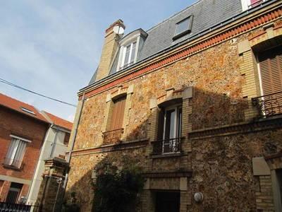 Location appartement 2pièces 50m² Cormeilles-En-Parisis (95240) - 850€
