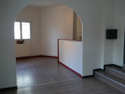 Location appartement 3pièces 45m² Montlucon (03100) Doyet