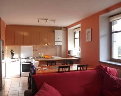 Location appartement 2pièces 47m² Saint-Genest-Malifaux (42660) Roche-la-Molière