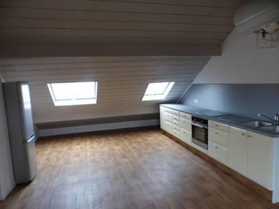 Location appartement 3pièces 45m² Champigny-Sur-Marne (94500) - 820€