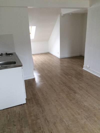 Location studio 21m² Reims (51100) La Neuvillette