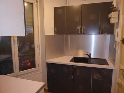Location meublée appartement 2pièces 30m² Vitry-Sur-Seine (94400) - 975€