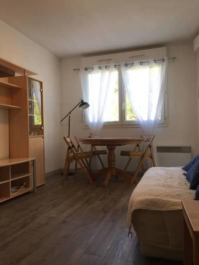 Location meublée maison 33m² Montpellier (34) Saint-Just