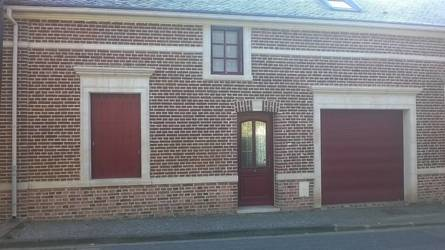 Location maison 88m² Laversines (60510)