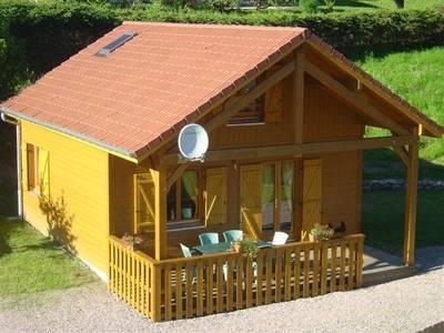 Location meublée maison 60m² Saulxures-Sur-Moselotte (88290) Saint-Étienne-lès-Remiremont