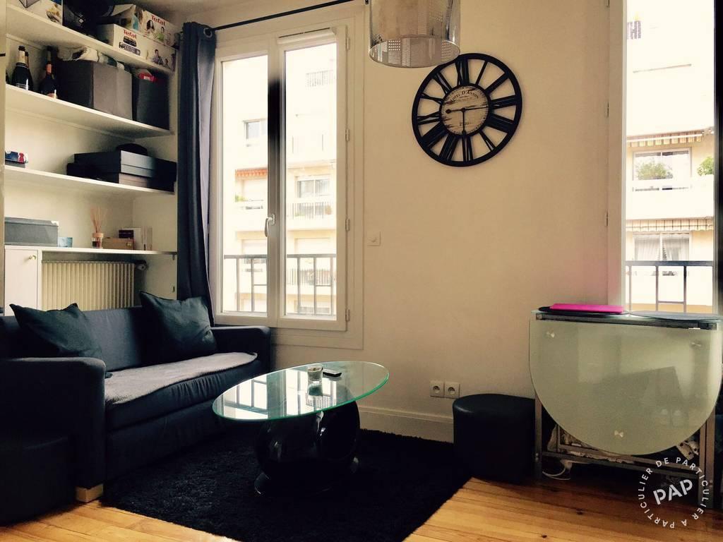 location meubl e studio 22 m neuilly sur seine 92200. Black Bedroom Furniture Sets. Home Design Ideas