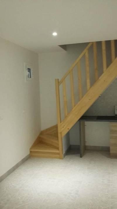 Location appartement 2pièces Saint-Maur-Des-Fosses (94) - 820€