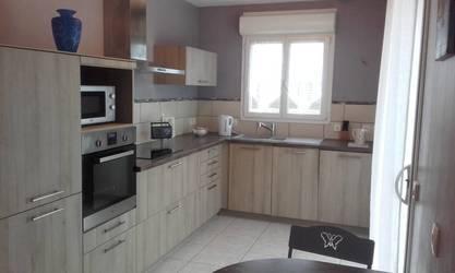 Location meublée maison 106m² Blois (41000) Montlivault