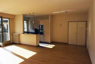 Location appartement 2pièces 62m² Neuilly-Sur-Seine (92200) - 2.450€