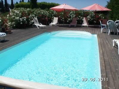 Location maison 85m² Saint-Andiol (13670) Maillane