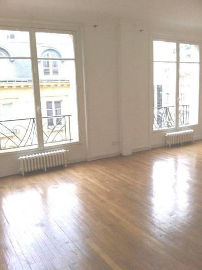 Location appartement 2pièces 83m² Paris 7E - 2.500€