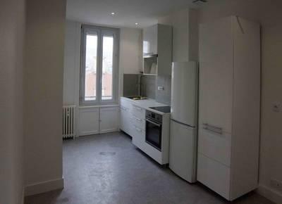 Location appartement 3pièces 55m² Saint-Etienne (42) - 540€