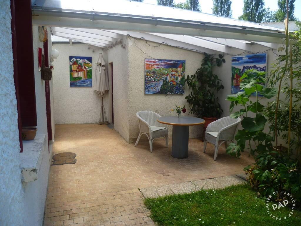 Location meubl e maison 155 m asnieres sur oise 95270 - Imposition sur location meublee ...