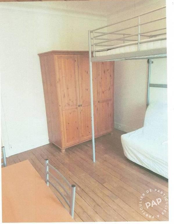 location meubl e studio 26 m paris 14e 26 m 850 e de particulier particulier pap. Black Bedroom Furniture Sets. Home Design Ideas