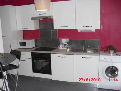 Location meublée studio 30m² Chevreuse (78460) - 800€