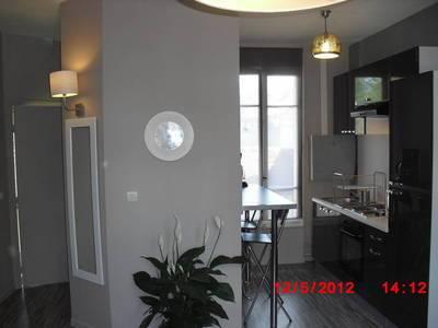Location appartement 2pièces 24m² Saint-Remy-Les-Chevreuse (78470) - 705€
